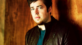 "Lee DeWyze ""Live it Up"" Album + bonus tracks (audio streaming)"