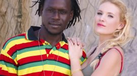 Introducing Reggae Music Duo, JoeHero & Nina
