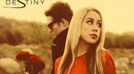 "Video Feature: ""Love Hurts"" New Single by Destiny"
