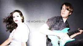 New and Noteworthy: The Highfields